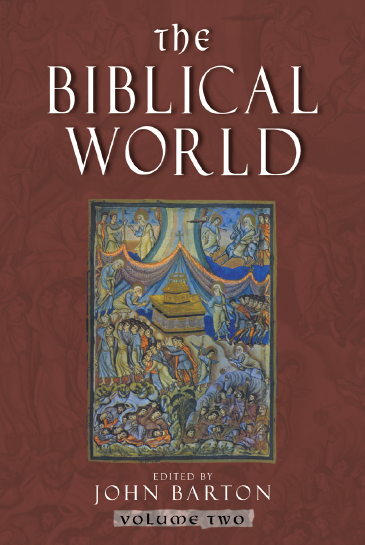 the Biblical world